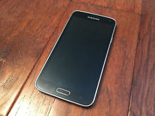 New listing Samsung Galaxy S5 Sm-G900V - 16 Gb - Black (Verizon). Great Condtion