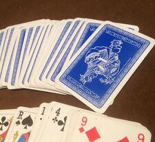 MAGIE POKER jeu de 54 cartes TAMALOU