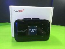 5000mAh Power BankUnlocked Softbank 3G/4G Wifi Router 4G LTE Sim Wi-fi Router