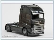 81333 VOLVO FH16 GL 4x2 Zugmaschine, schwarz,EMEK 1:25,NEU&
