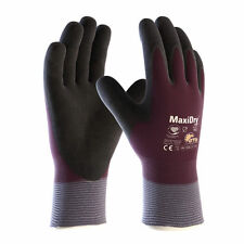 12 x ATG Maxidry Zero 56-451 Cold Weather Winter Warm Glove Thermtech EN 511