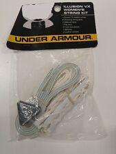 Under Armour Illusion Vx String Kit White