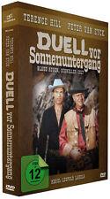 Duell vor Sonnenuntergang - mit Terence Hill (Western Filmjuwelen DVD)