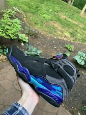 "Air Jordan 8 ""Aqua"" 2015 Size 11"