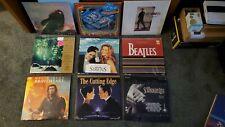 LaserDisc various titles used