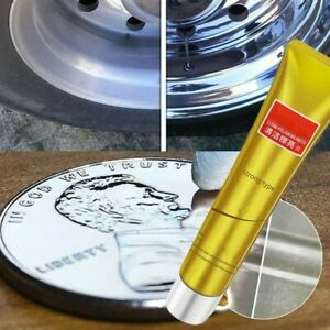 Ultimate Metal Polish Cream Stainless Steel Ceramic Watch Polishing Paste