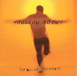 Youssou N?Dour-The Guide (US IMPORT) Audio Cassette NEW