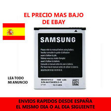 BATERIA ORIGINAL PARA SAMSUNG GALAXY S3 MINI SIII GT-8190  EB425161LU 1500MAH