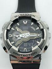 Casio G-SHOCK Men's Watch GM110-1A
