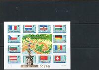 Ungarn MiNr. Block 1228 B postfrisch MNH Schiff (O720