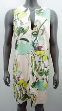 Normalgröße H&M Damenkleider aus Baumwolle