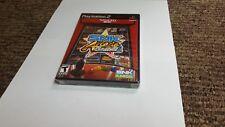 SNK Arcade Classics, Vol. 1 (Sony PlayStation 2, 2008)