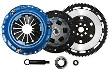 QSC Integra 92-93 Stage 2 Cable Clutch Kit + Chromoly Lightweight Flywheel