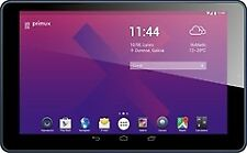 Tablet 10 1'' Primux siroco y QC 8GB Flash 1GB RAM Os6.0