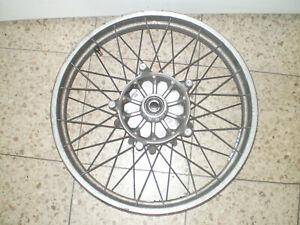 BMW Speichenfelge 2,50x19 Felge Vorderrad R850, R1100, R 850, R 1150, R 1100