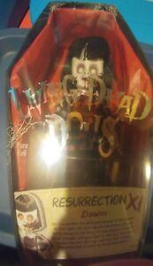 Living Dead Dolls Resurrection Series 11 Dawn NEW SEALED Mezco