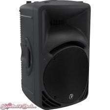 "NEW Mackie SRM450 - 1000W 12"" Portable Powered PA Loudspeaker"