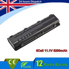 Battery for Toshiba Satellite Pro C850d C855d C870d C875d Laptop Pa5024u-1brs