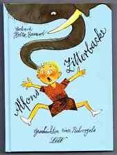2 Bücher -Alfons Zitterbacke/Alfons Zitterbacke hat wieder Ärger