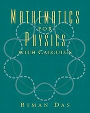 Mathematics for Physics with Calculus