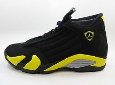 Nike Air Jordan 14 XIV Thunder Taxi SIZE 12