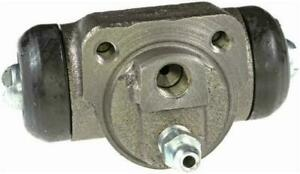 New W906653 Brake Wheel Cylinder Rear Aimco For Ford Pack of 2