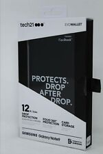 Tech21 Evo Wallet Case for Samsung Galaxy Note 9 - Black !!!