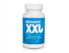 Member XXL - Un rimedio naturale per l'ingrandimento del pene Original