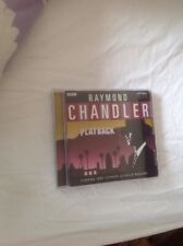 Playback (Classic Chandler): by Raymond Chandler Audio Book FREE P&P