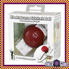 Kookaburra Cricket Ball (Nintendo Wii) Brand New