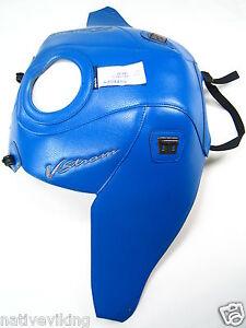 suzuki DL1000 V-STROM Bagster TANK COVER Baglux TANK PROTECTOR Blue dl 1442M