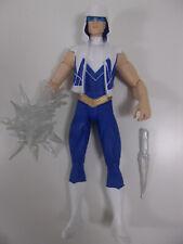 DC Comics New 52 Captain Cold Action Figure - SUPER-VILLAINS COLLECTION