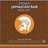 Various Artists - Trojan Box Set (Jamaican R&B, 2002)