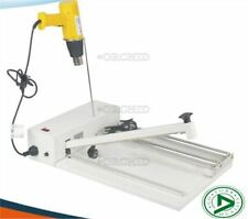 Film Wrapping Sealing And Shrinking Machine Bags Packaging Equipment To QManual