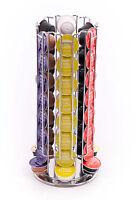 48 DOLCE GUSTO COFFEE POD CAPSULE REVOLVING HOLDER STAND RACK - PEAK COFFEE® D48