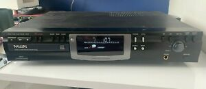 PHILIPS CDR770 Audio CD Recorder/Player