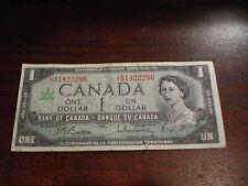 ASTERISK - 1967 - Canada $1 bank note - Canadian one dollar bill - BM1422296