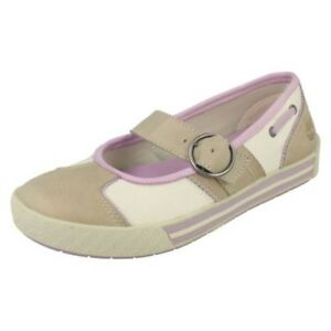 Timberland Girls Casual Leather Pumps - 52952