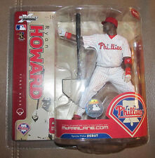 2006 MLB Baseball Philadelphia Phillies Statue Figure Ryan Howard McFarlanes