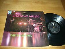 L'Ombre-Shadow musique. LP