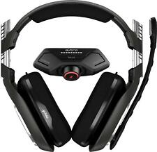 Astro A40 TR 939-001769 + MixAmp M80 Wired Stereo Gaming Headset Xbox One PC Mac