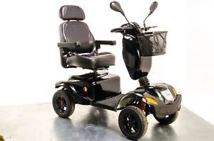 Freerider Landranger XL8 9mph Used Mobility Scooter All-Terrain Off-Road Road Le
