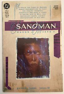 Sandman #22 - 1st App Daniel - DC Comics