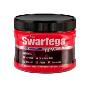 Deb Swarfega Heavy Duty Tough Hand Cleaner, 500 ml