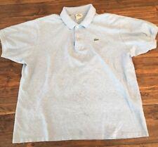 Lacoste Mens Short Sleeve Cotton Casual Golf Polo Shirt XL (7)