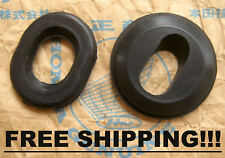 Honda Chaly CF50 CF70 50 70 Main Wire Harness Grommet Rubber Set - FREE SHIPPING