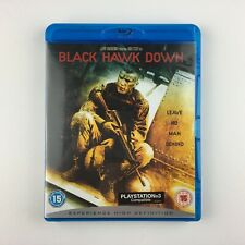 Black Hawk Down (Blu-ray, 2007)