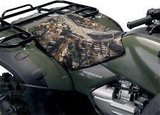 For ATV Seat Cover Gripper Black 31-14598-01 98-04 TRX450 Foreman S//ES
