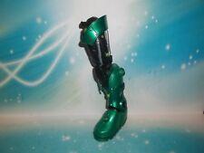 DC UNIVERSE CLASSICS GREEN LANTERN WAVE 2 LEFT LEG FOR STEL B-A-F FIGURE MATTEL