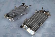 Fit Yamaha YZ250 YZ 250 YZ250L YZ250N 1984-1985 84 85 Full aluminum radiator